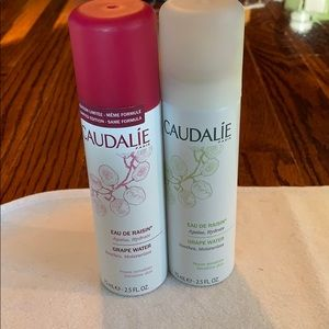 Other - Caudalie Grape water